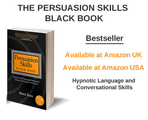 Nlp Examples Persuasion Skills Lesson One The Nlp Company