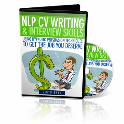NLP-CV-Writing-Interview-Skills