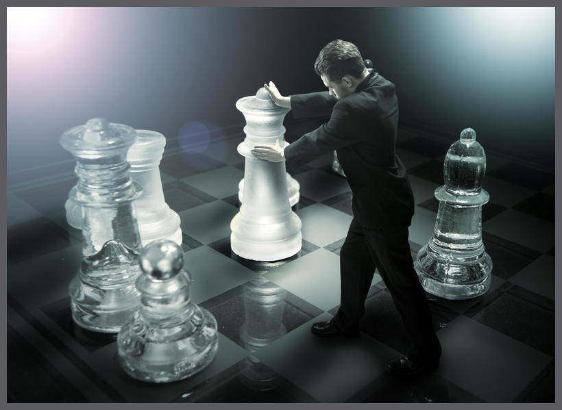 NLP Business Leadership and Perceptual Positions - The NLP ...