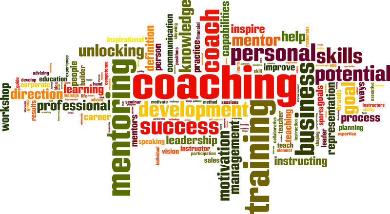NLP Coaching - The NLP Company